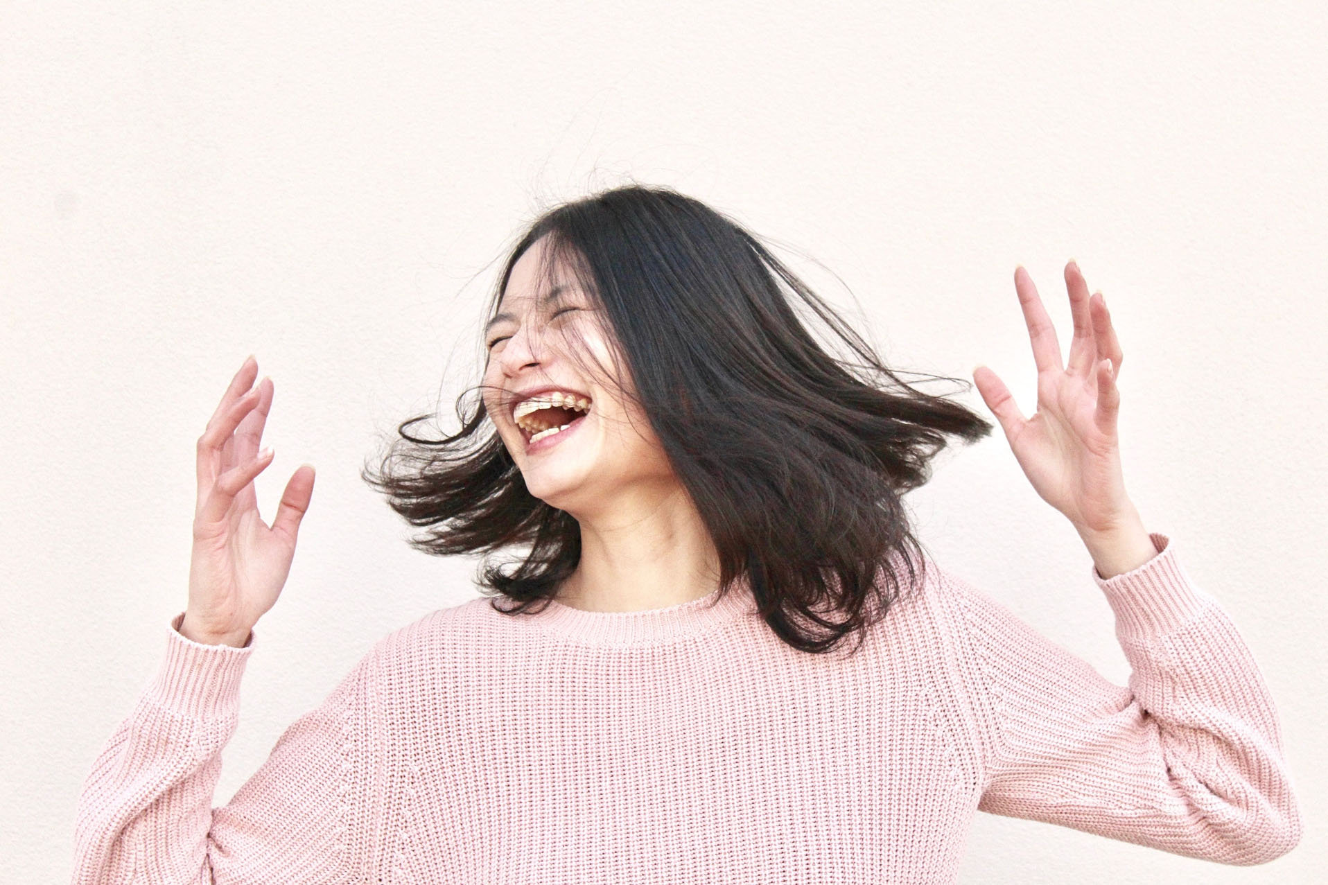 Détente par le rire